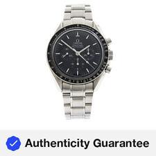 Omega Speedmaster Professional Steel Black Dial Manual Wind Men Watch 3573.50.00