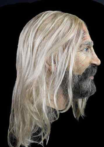 Otis Driftwood Mask Devil/'s Rejects Movie Rob Zombie Halloween Costume Accessory