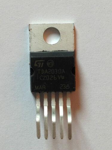 TDA2030A Verstärker IC