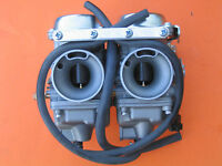 Carburetor Dual Intake 26mm Assy Set For Honda Rebel Ca Cmx 250 C Cmx250 Ca250