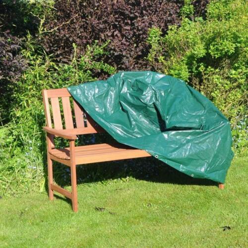 Panca da giardino Copertura Invernale Impermeabile All/'aperto 5FT per sedia protezione