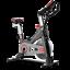 miniatura 1 - Bicicleta indoor FITFIU volante inercia 11kg pulsometro y LCD