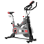 Bicicleta-spinning-FITFIU-bici-indoor-volante-inercia-11kg-pulsometro-y-LCD miniatura 1