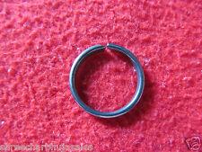 Buy 1 Get 1 FREE SIZE Black Horse Shoe Iron Shani Rings KALE GODE KI NAAL RING.