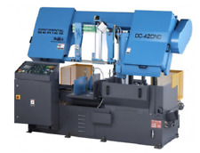 New Doall Dc 420nc Production Band Saw 3059