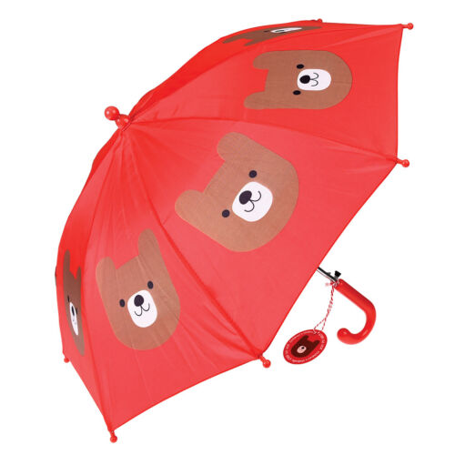 Rex London BRUNO THE BEAR CHILDREN/'S UMBRELLA