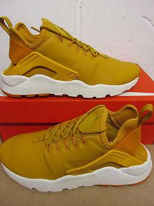 pretty nice 7c897 522c4 Nike Da Donna Huarache Run Ultra PRM Scarpe da ginnastica in esecuzione  Scarpe Sneakers 859511 700