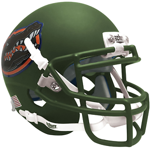 GLITTER DECALS Florida State Seminoles FULL SIZE FOOTBALL HELMET