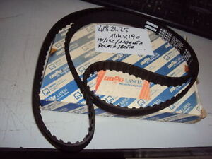 Fiat-124-AC-AS-144-tooth-Timing-belt-Genuine-Fiat-4182425