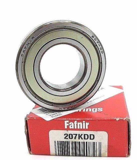 FAFNIR 207KDD