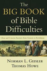 The-Big-Book-of-Bible-Difficulties-Clear-and-Concise-Answers-from-Genesis-to-Re