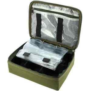 Pva-Organizer-Impermeabile-Carry-All-Borsa-da-Pesca-Imprenditrici-NGT