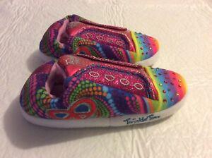 skechers slippers for girls