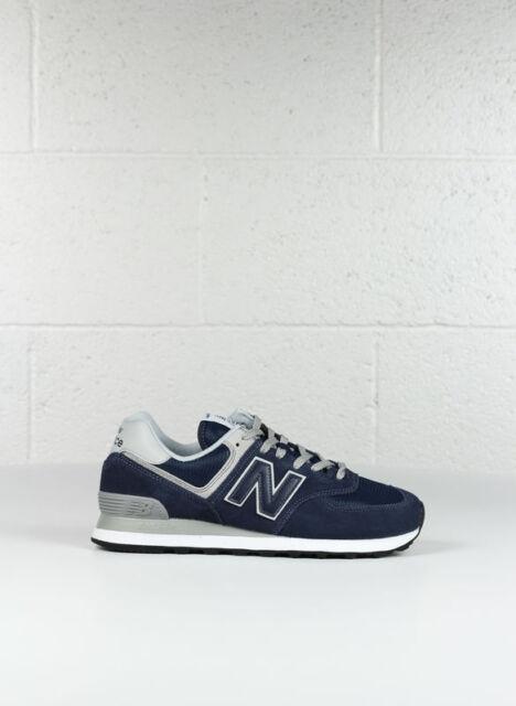 New Balance 574v2 Sneaker Uomo Blau 43.5 EU 9.5 UK   Acquisti ...