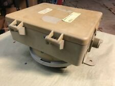 Cannon Technologies Capacitor Bank Controller Cbc 5010 Operating Condition Cbc