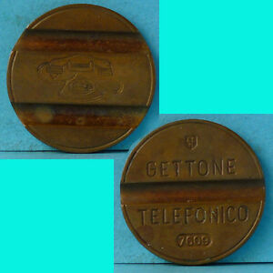 EV-Italy-Telephone-Token-dated-Sep-1976-7609-Telefonico-Gettone