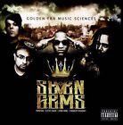 Golden Era Music Sciences [PA] by Tragic Allies/7 G.E.M.S./Tragedy Khadafi (CD, 2013, Ill Adrenaline Records)