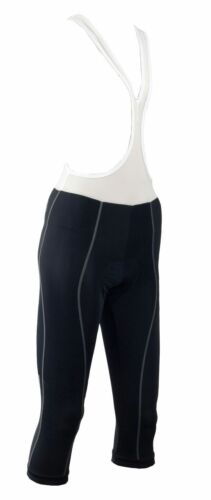 EIGO XL Femmes SPIN Bib Classique Trois Trimestre longueur Cyclisme Short Taille 16