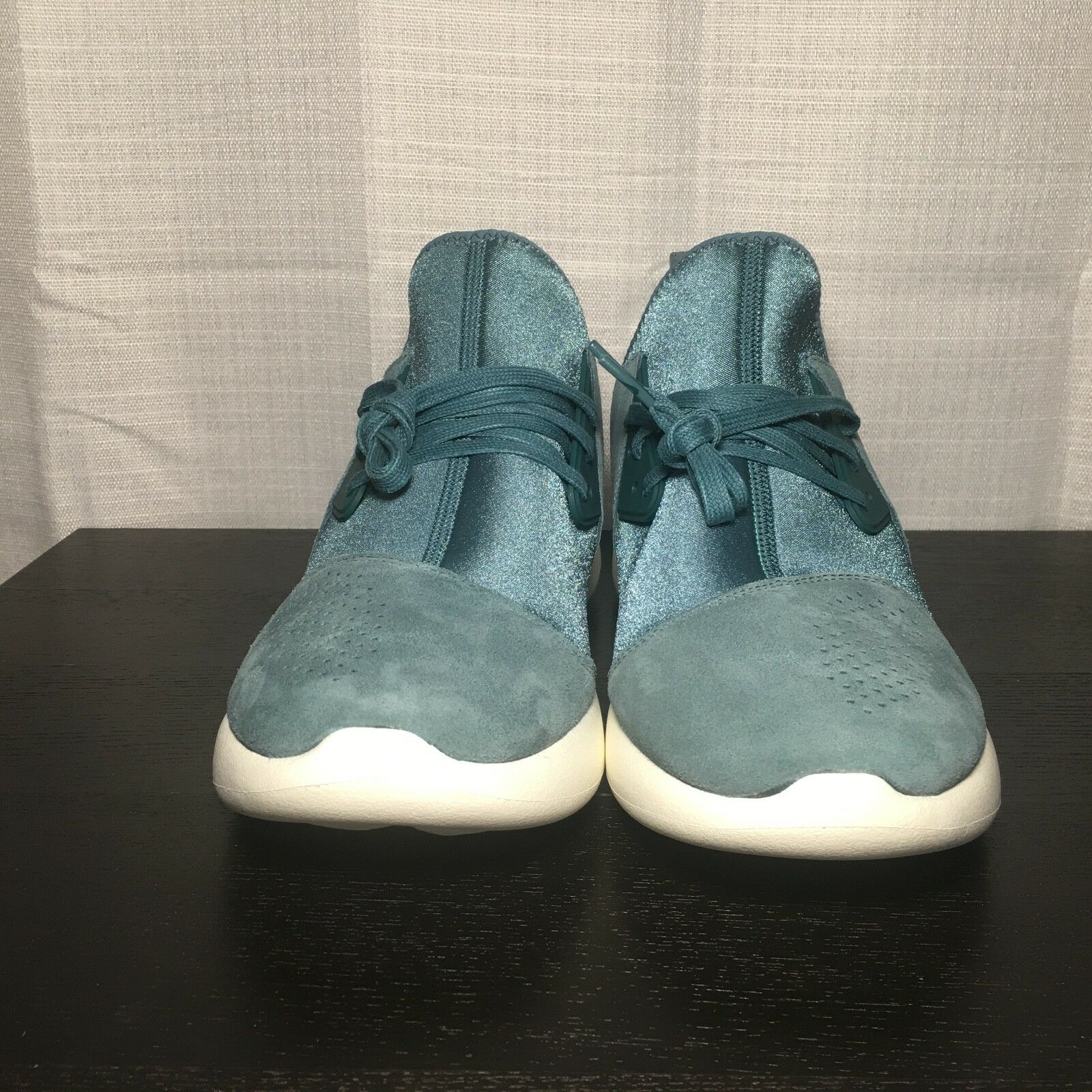 Nike LunarCharge Premium shoes Iced Jade Teal 923281 331 Turqoise Mens US 11