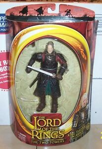 Lord Of The Rings Theoden Action Figure