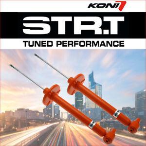 KONI STR.T Hinterachse 2x8050-1103 49513 Auto & Motorrad: Teile ...