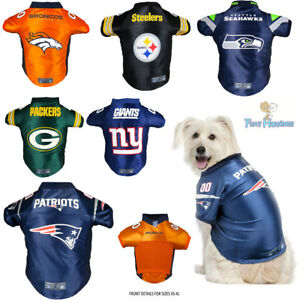 NEW DALLAS COWBOYS DOG PET PREMIUM ALTERNATE JERSEY w//NAME TAG LE