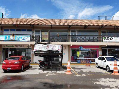 Renta de Local comercial en Plaza las glorias Zerezotla
