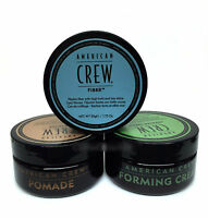American Crew Men's Hair Styling 1.7oz/50g - Choose Your Type