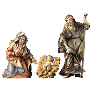 Sagrada-Familia-Statue-4-Pcs-Presepe-Holy-Tallada-en-Madera
