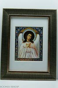 Chrétien Icon Ange Gardien Ангелы L' Ange Engel hVRZlXpC-09122603-602707037