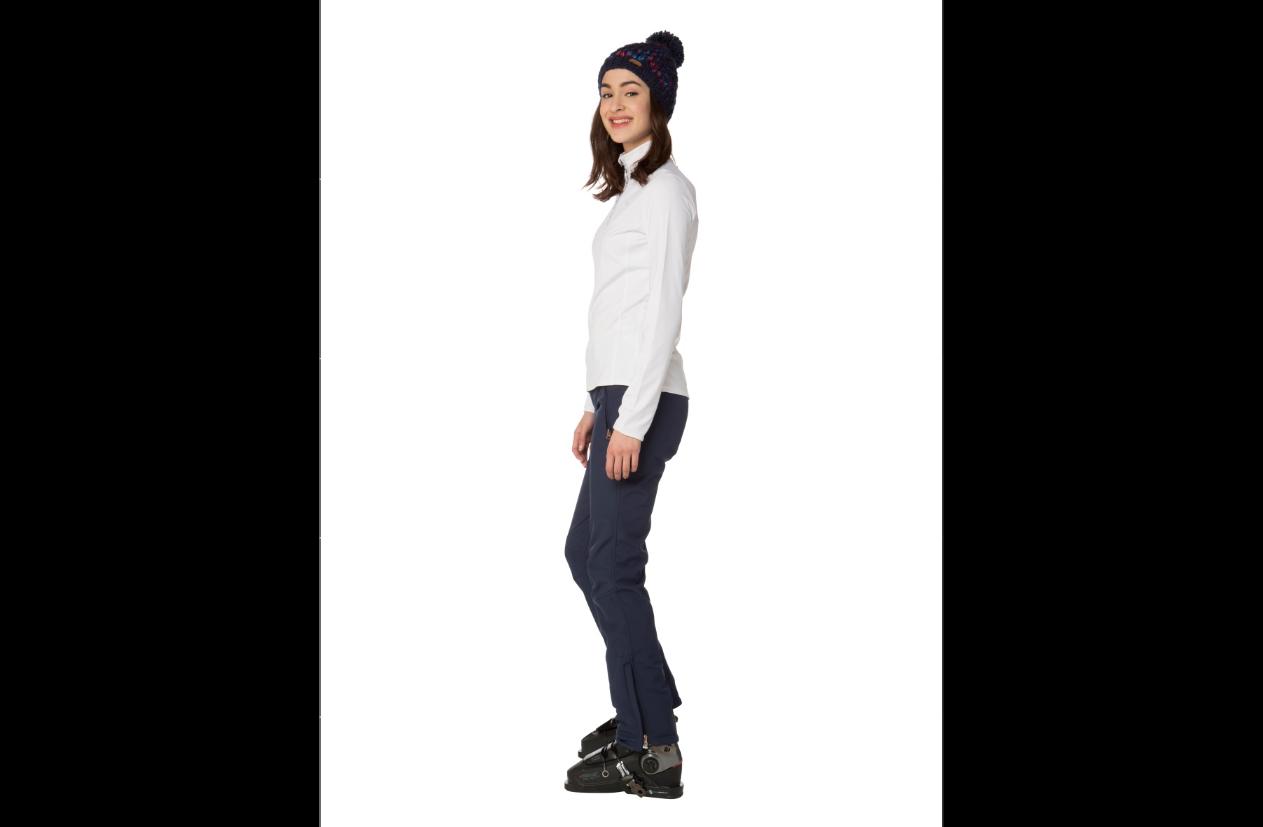 PROTEST Jethose enge Skihose Snowboardhose Softshell-Ski-Hose Lole Lole Lole dunkelblau ffe85b