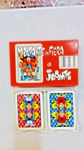 Jacovitti Mercante in Fiera Modiano
