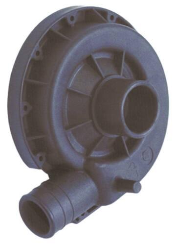 Ime-Omniwash Pumpendeckel für Spülmaschine Spülmaschine Eingang ø 46mm 11mm