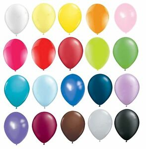25pcs-Latex-Plain-Balloons-Helium-Quality-Ballons-Wedding-Balons-Birthday-Party