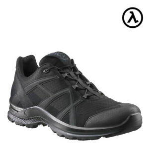 los 2 Athletic Todos Tactical Nuevo Eagle 1 Haix Black tamaños Low T Shoes 330016 tqawP4E