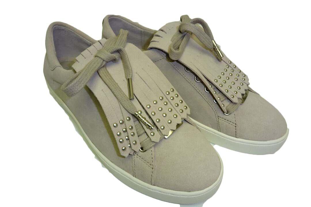 michael kors keaton kiltie sneaker