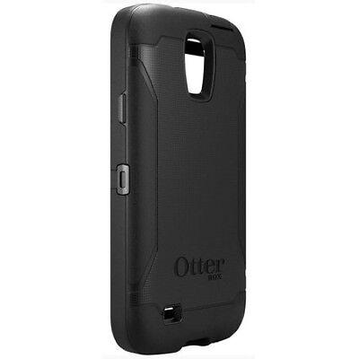 OtterBox Defender Case, Samsung Galaxy S4 Active - Black
