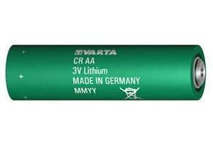 Varta CRAA 3 Volt Lithium AA Battery