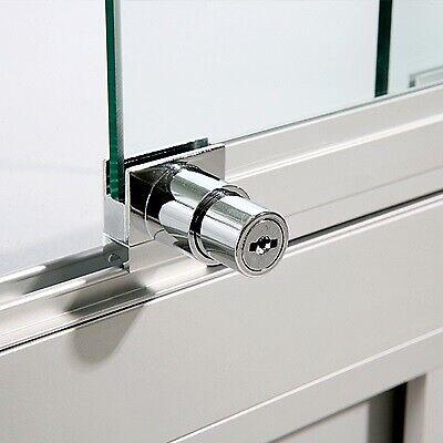 Glasskab sølv med underskab kr. 4385,00 excl.moms