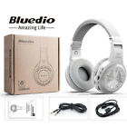 Hot Bluedio Turbine Hurricane H Bluetooth Wireless Stereo Headphones Headset Lot