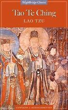 VERY RARE Brand New Audiobook Cassette Tao Te Ching Lao Tzu Highbridge Cl DC Lau