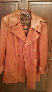 pelle Made in Trench In Spain 5ZfX1wBq