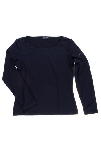 à à James Saint longues manches rond longues Sweatshirt manches Ladies Geyser col Shirt IaHwC0