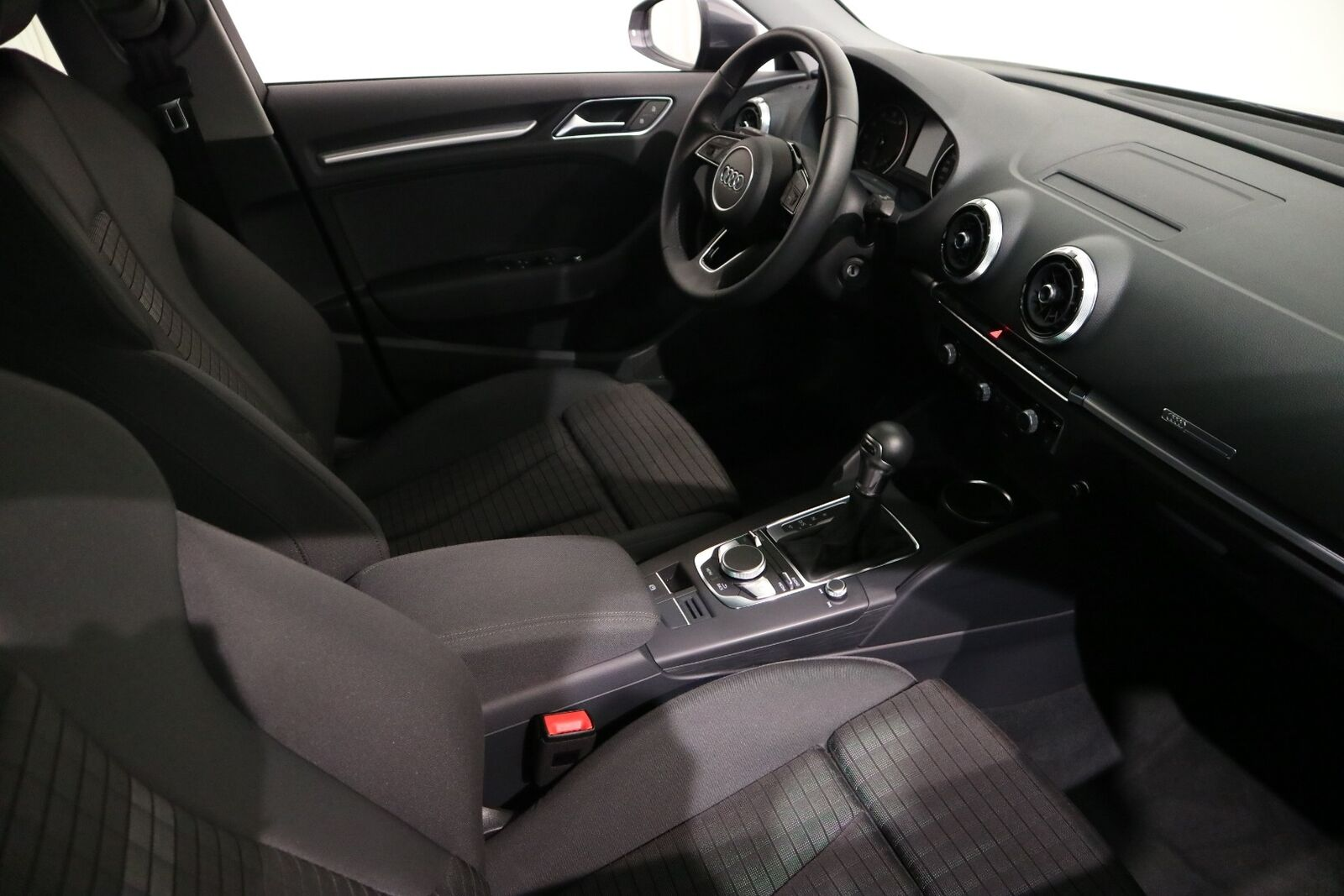 Audi A3 35 TFSi Sport Limited SB S-tr. - billede 15