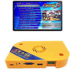 ORIGINAL-Pandora-Box-9-1500-in-1-Jamma-Arcade-Multi-Game-Board-VGA-HDMI-Ausgang