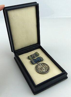 Clara Zetkin Medaille in 900 Silber vgl. Band I Nr. 128 a 1954-1958, Orden3054