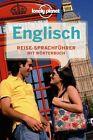 Lonely Planet Sprachführer Englisch (2012, Taschenbuch)