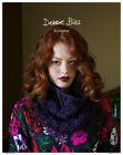 Boheme Pattern Book by Debbie Bliss - Dept Store Return