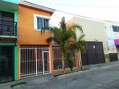Hermosa casa en Venta 3 recamaras 3 banos Aguascalientes terraza
