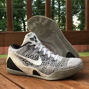 finest selection da672 fc98b Image is loading Nike-Kobe-9-IX-Low-Beethoven-639045-101-